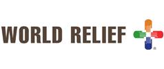 World Relief logo