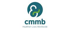 cmmb - Healthier Lives Worldwide logo