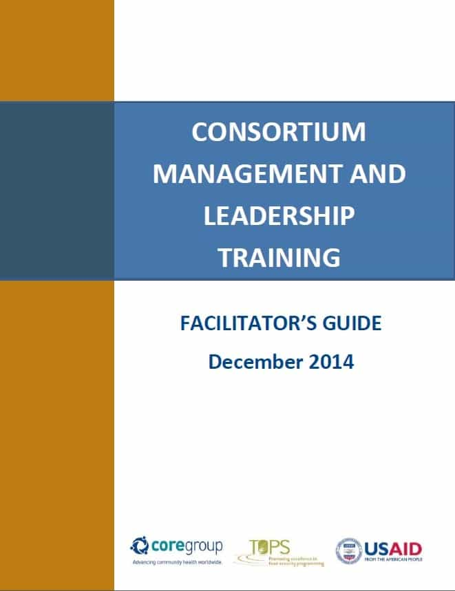 implementation plan and facilitator guide essay Appointment of a facilitator  workshop the project developed an implementation plan that achieves a  achieving excellence guide 4: risk and value management,.
