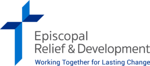 Logo of Episcopal Relief and Development