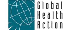 Global Health Action logo