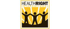 Health Right International logo