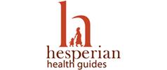 Hesperian Health Guides logo