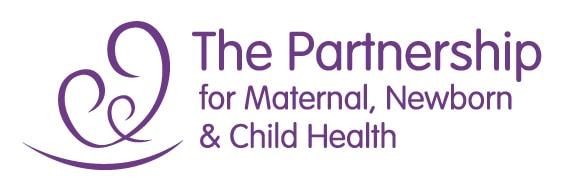 The Partnership for Maternal, Newborn & Child Health logo