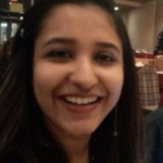 Photo of Anu Varma, YPN Co-Chair
