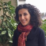 Photo of Laura Tashjian