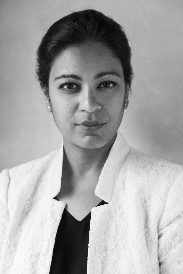 Sheetal Sharma headshot